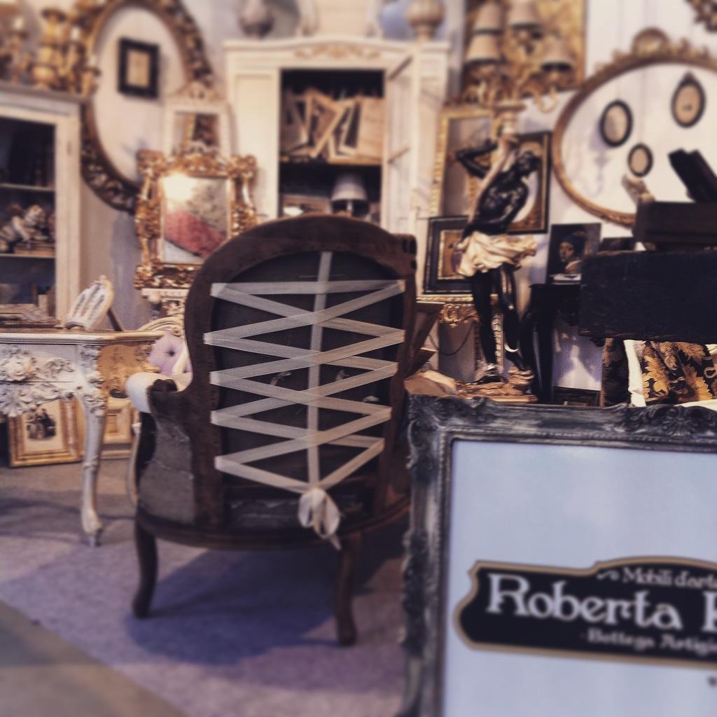 Laboratorio d'arte & Restauro