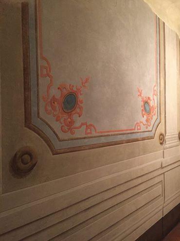 Tinteggi ed Elementi Decorativi